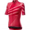 Castelli dámský cyklistický dres SUBLIME JERSEY 20071