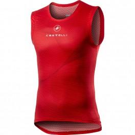 Castelli spodní triko bez rukávů PRO MESH SLEEVELESS 20029