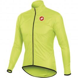 Castelli cyklistická větrovka SQUADRA LONG JACKET 10504