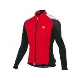 Castelli pánský zateplený dres ABBUONO WIND JERSEY 8508