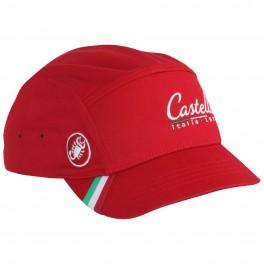 Castelli čepice UNFAIR ADVANTAGE CAP 12216