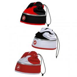 Castelli zimní čepice DADE GAITOR CAP 8533