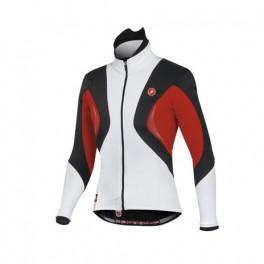 Castelli pánská cyklistická bunda STELVIO WS JACKET 10501
