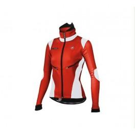 Castelli zimní cyklistická dámská bunda PRIMAVERA JACKET WS 9514