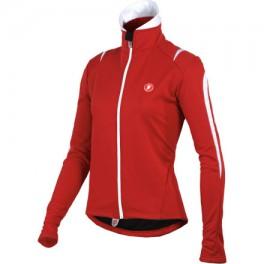 Castelli zimní cyklistická dámská bunda BATTITI WS JACKET 8518