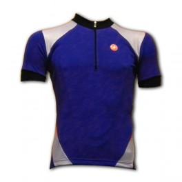 Castelli pánský cyklistický dres INCROCIO JERSEY 8005