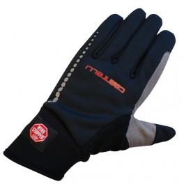 Castelli zimní rukavice CHIRO WS GLOVE 8527