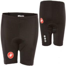 Castelli dětské cyklistické kalhoty KID PINOCCHIO SHORT 8084