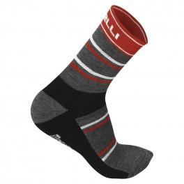 Castelli cyklistické ponožky GREGGE 12  SOCK 11543