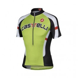 Castelli pánský cyklistický dres SLANCIO JERSEY 9015