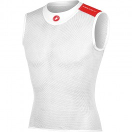Castelli síťované triko CORE MESH SHORT SLEEVELESS 13029