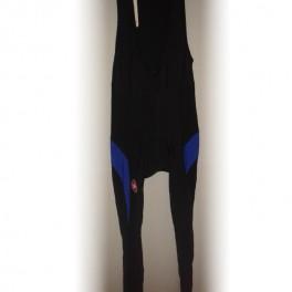 Castelli pánské zateplené cyklistické kalhoty TIFOSO BIBTIGHT 7516