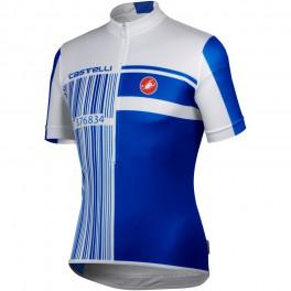 Castelli pánský cyklistický dres EVASIONE JERSEY 9014