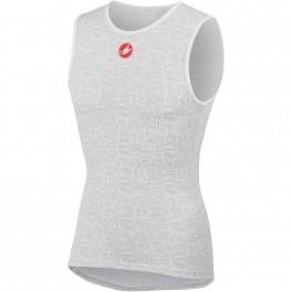 Castelli spodní funkční triko bez rukávů ACTIVE COOLING SLEEVELESS 14024