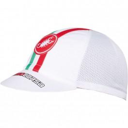 Castelli cyklistická čepice PERFORMANCE CYCLING CAP 14047