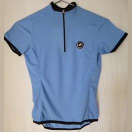 Castelli dámský cyklistický dres MAGLIA M/C 5042