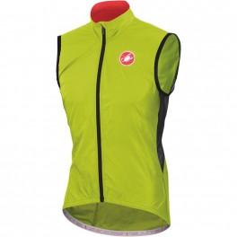 Castelli pánská cyklistická vesta VELO VEST 14027