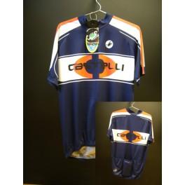 Castelli pánský cyklistický dres MAGLIA M/C Z/C 5071 055