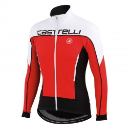 Castelli cyklistická bunda MORTIROLO 3 JACKET 14506