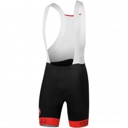 Castelli pánské cyklistické kalhoty BODY PAINT 2.0 BIBSHORT 12000