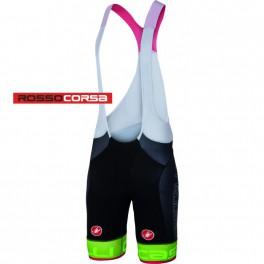 Castelli pánské cyklistické kalhoty FREE AERO RACE TEAM 15005