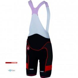 Castelli pánské cyklistické kalhoty FREE AERO RACE KIT 16002