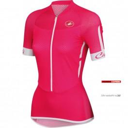 Castelli dámský cyklistický dres CLIMBER'S W JERSEY 15050