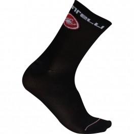 Castelli kompresní ponožky COMPRESSIONE 13cm 16023