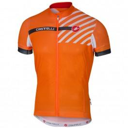Castelli pánský cyklistický dres FREE AR 4.1 JERSEY FZ 17015