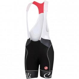 Castelli dámské cyklistické kalhoty s laclem FREE AERO W SHORT 15044