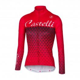 Castelli dámský cyklistický dres CIAO 17540