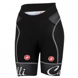 Castelli dámské cyklistické kalhoty FREE AERO W SHORT 15045