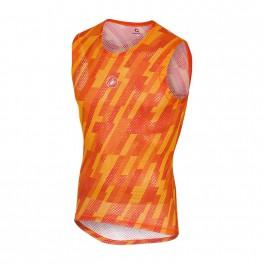 Castelli spodní funkční triko bez rukávů PRO MESH SLEEVELESS 18085