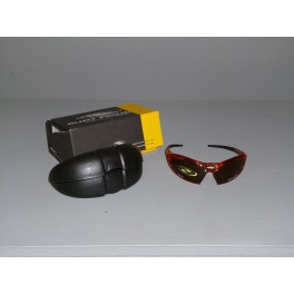 Cyklistické brýle Rudy Project TAYO amber