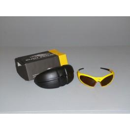 Cyklistické brýle Rudy Project TAYO žlutá