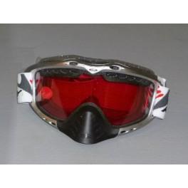 Lyžařské brýle Rudy Project KLONYX Snow titanium