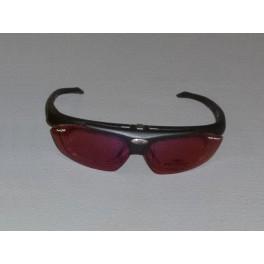 Cyklistické brýle Rudy Project PERCEPTION černá