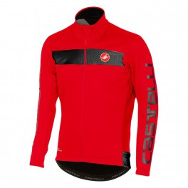 Castelli pánská cyklistická bunda RADDOPPIA JACKET 16514