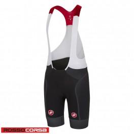 Castelli pánské cyklistické kalhoty FREE AERO RACE BIBSHORT 15003