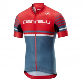 Castelli pánský cyklistický dres FREE AR 4.1 JERSEY FZ 19011