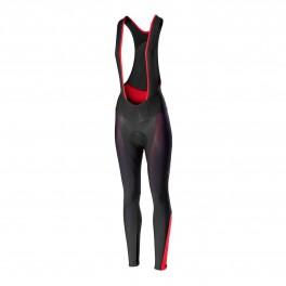 Castelli dámské cyklistické zimní kalhoty SORPASSO DUE W s laclem 17541