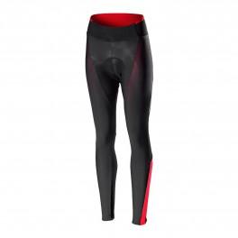Castelli dámské cyklistické zimní kalhoty SORPASSO 2 W TIGHT 17542
