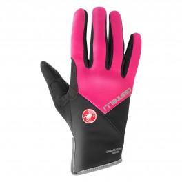 Castelli dámské zimní rukavice SCALDA PRO W GLOVE 18552
