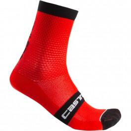 Castelli cyklistické ponožky SUPERLEGGERA 12 SOCK 20036
